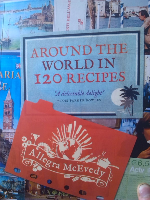 New book!  Absolutely can't wait to try some of these recipes out, they look stunning.