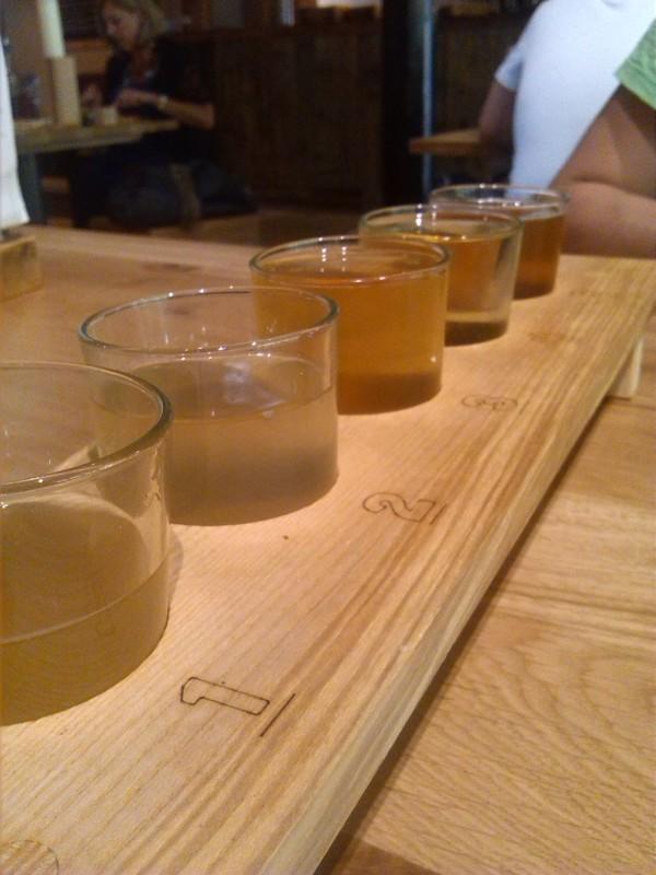 Cider board
