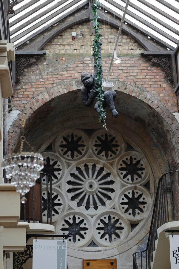 Clifton Arcade