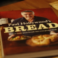 Paul Hollywood's Bacon and Stilton Bread