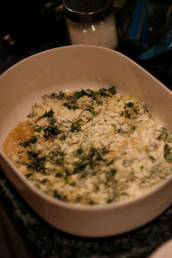 Dumpling mix 2
