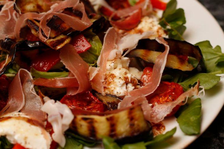 Salad Detail