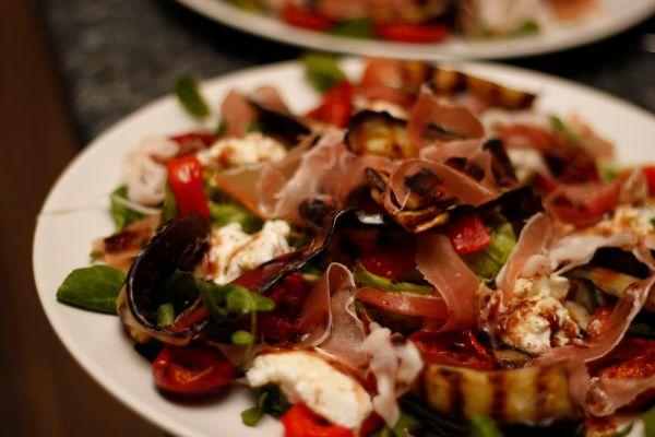 2 Salads
