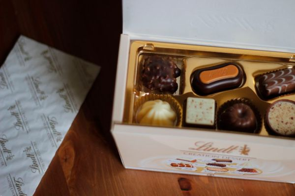 Chocolate Box Full